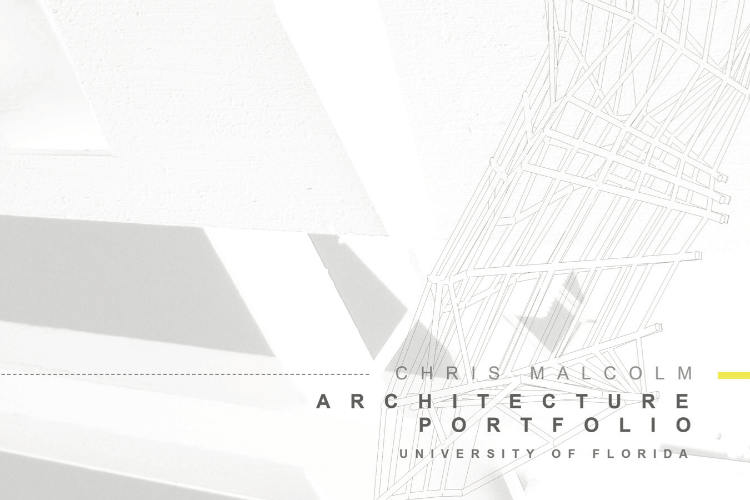 projects for architecture thesis